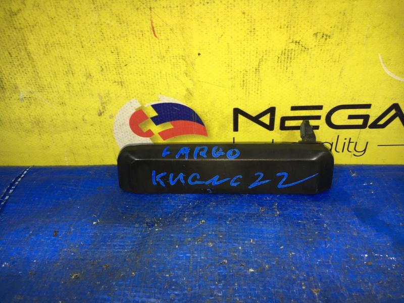 Ручка двери Nissan Largo KUGNC22 передняя левая (б/у)