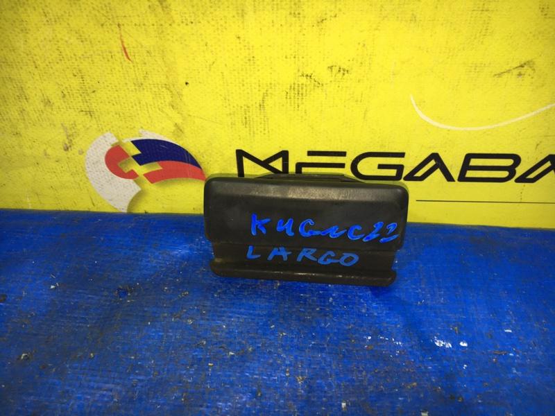 Ручка двери Nissan Largo KUGNC22 задняя левая (б/у)
