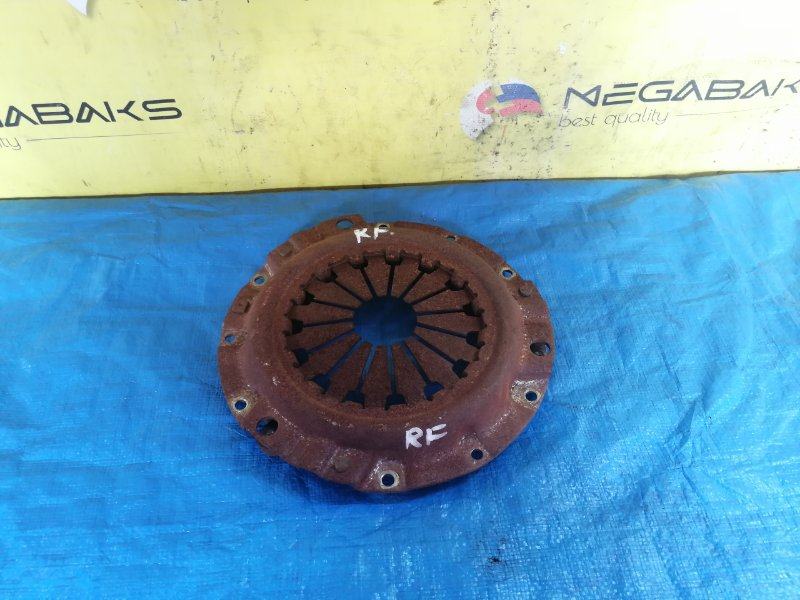 Корзина сцепления Mazda Bongo SKF2M RF (б/у)