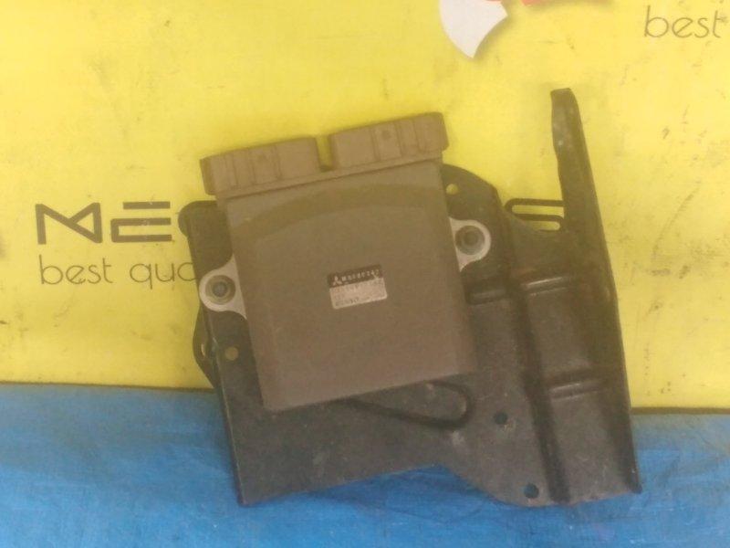 Блок управления форсунками Mitsubishi Dingo CQ2A 4G15 MR507347 (б/у)