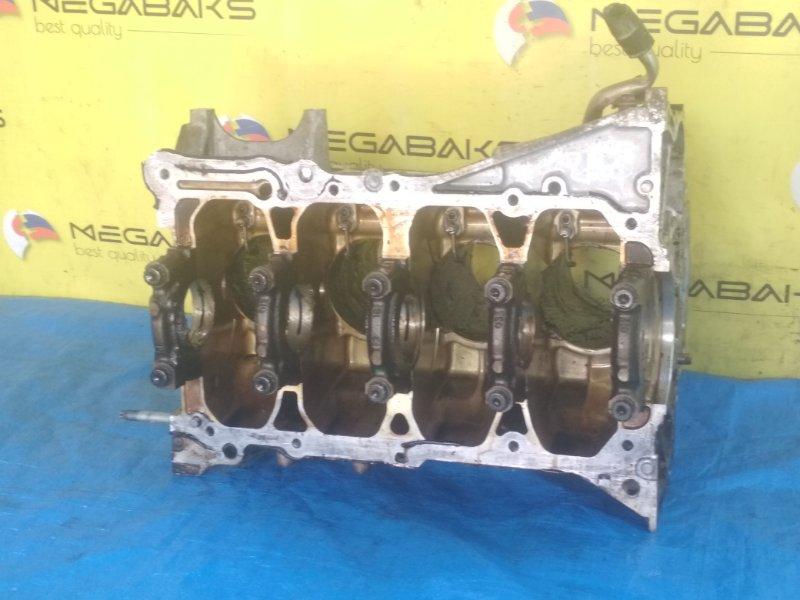 Блок двигателя Toyota Estima ACR30 2AZ-FE (б/у)