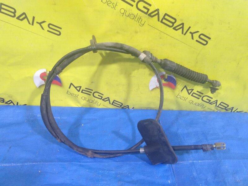 Трос переключения акпп Nissan Largo KUGNC22 (б/у)