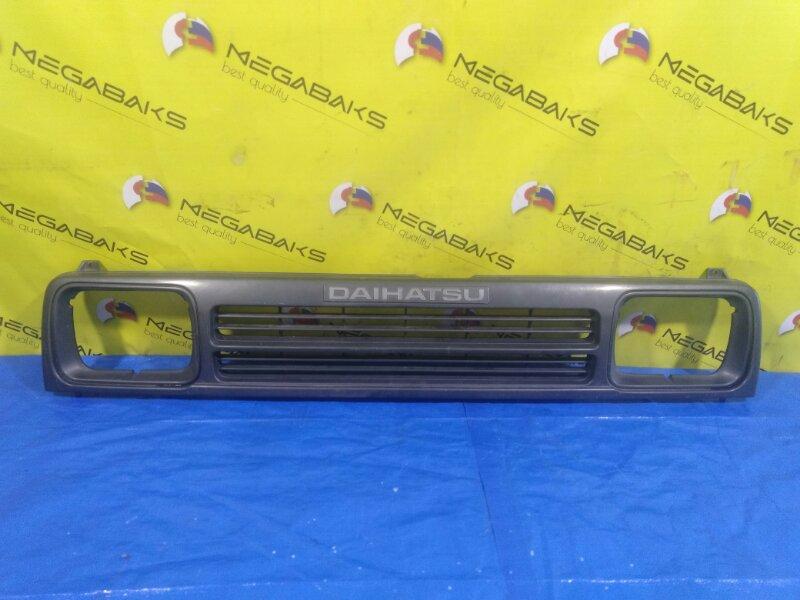 Решетка радиатора Daihatsu Rocky F300S 53111-87625 (б/у)