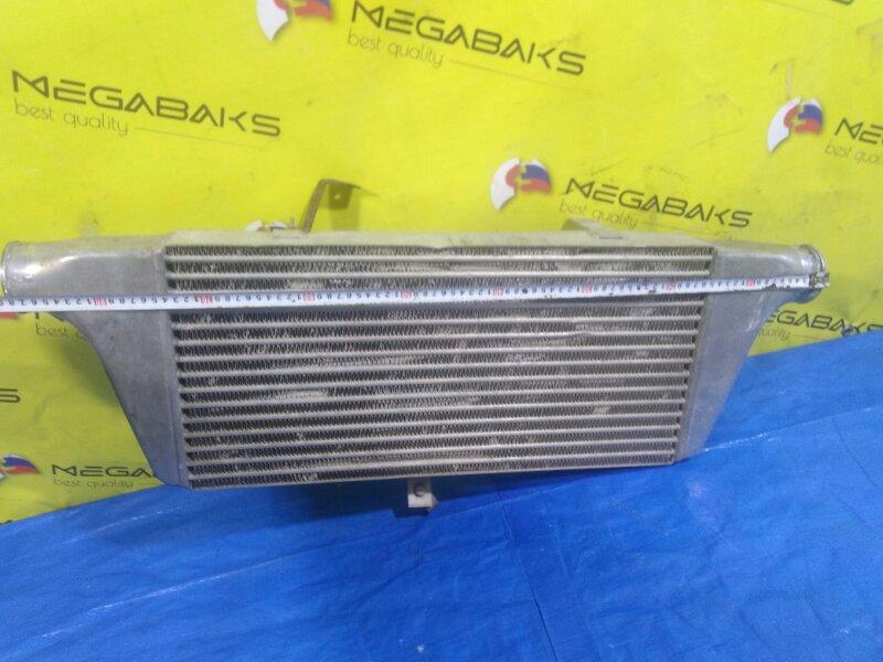 Радиатор интеркулера (б/у)