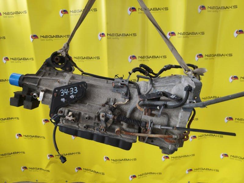 Акпп Mazda Bongo Brawny SR5AV WL BM075 (б/у)