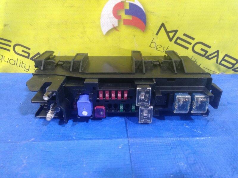 Блок предохранителей Nissan X-Trail HNT32 MR20DD (б/у)