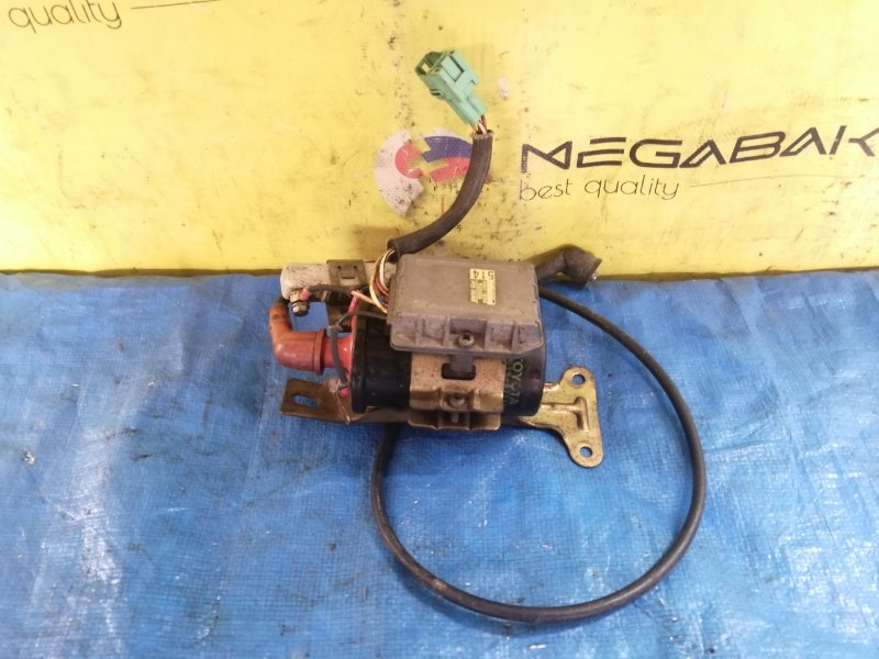 Катушка зажигания Toyota Mark Ii GX90 1G-GE 90919-02113 (б/у)