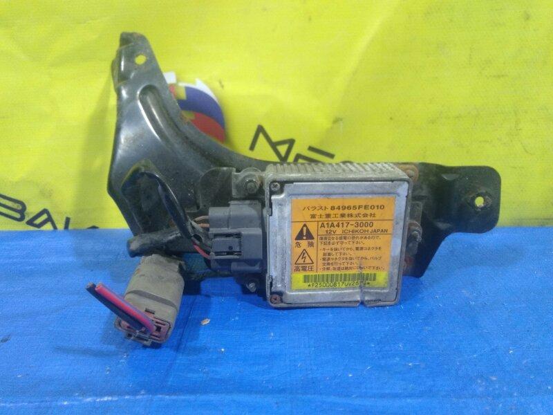 Блок ксенона Subaru Impreza GD9 84965 FE010 (б/у)
