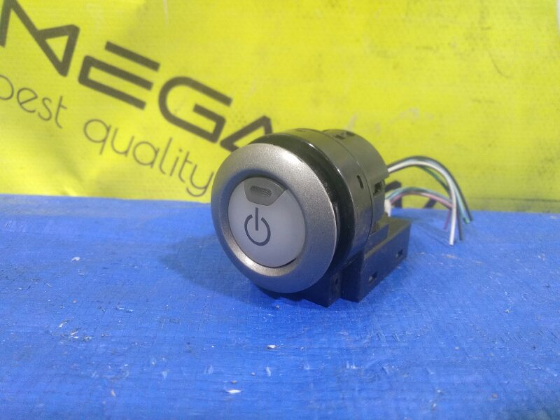 Кнопка старта Nissan Note E12 (б/у)