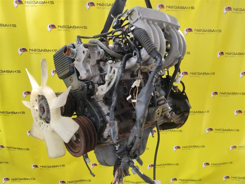 Двигатель Toyota Mark Ii GX81 1G-FE 5088566 (б/у)