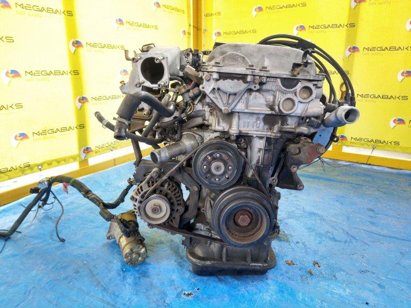 Двигатель Nissan Silvia S15 SR20DE 329022W (б/у)