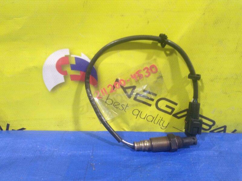 Лямбда-зонд Suzuki Sx4 YB11S M15A 211200-4530 (б/у)