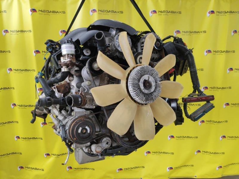 Двигатель Cadillac Escalade II LQ9 2002 (б/у)