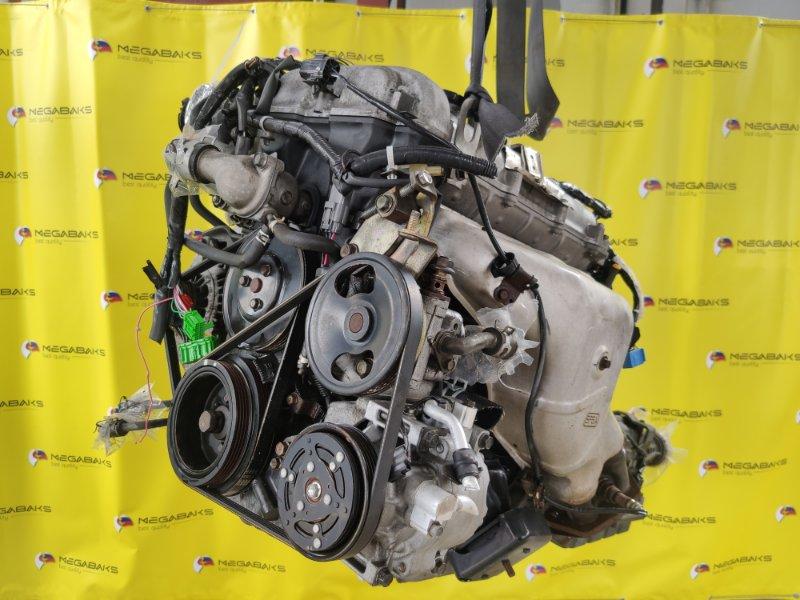 Двигатель Mazda Roadster NB8C BP 316617 (б/у)