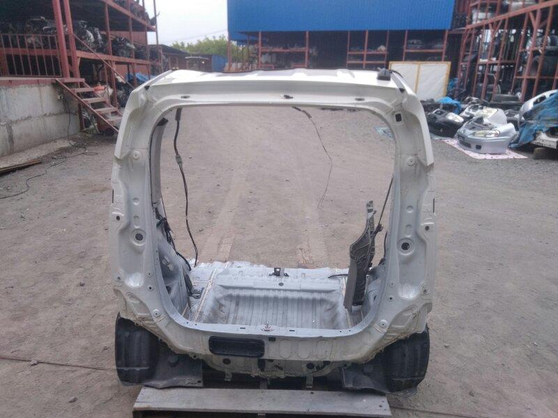 Задняя панель кузова Honda N-Wgn JH1 (б/у)