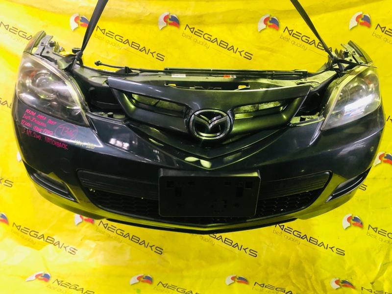 Nose cut Mazda Axela BKEP LF 2007 P2952 (б/у)