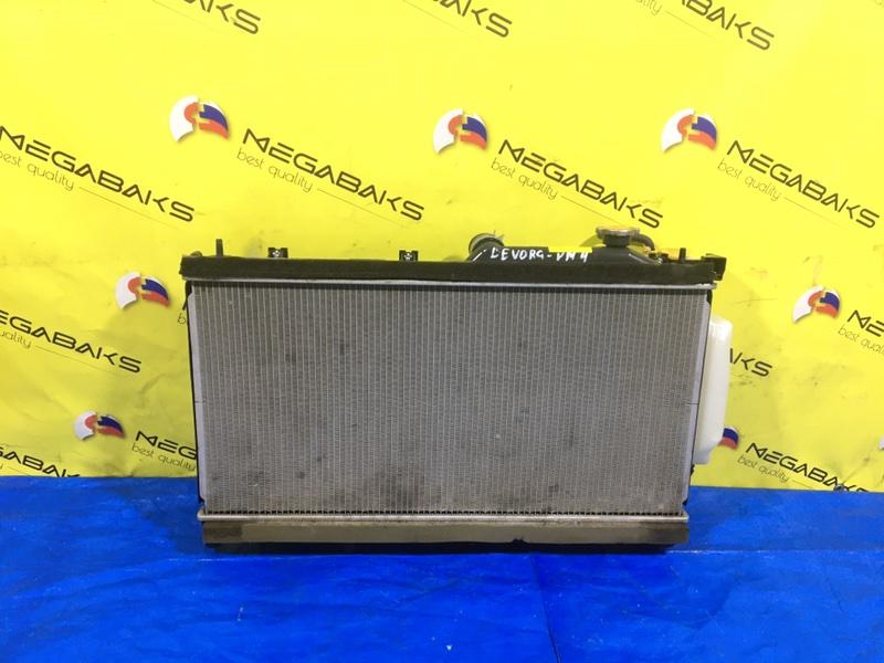 Радиатор основной Subaru Levorg VM4 (б/у)