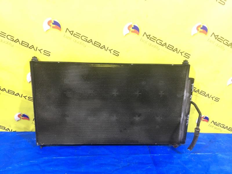 Радиатор кондиционера Honda Odyssey RB3 K24A (б/у)