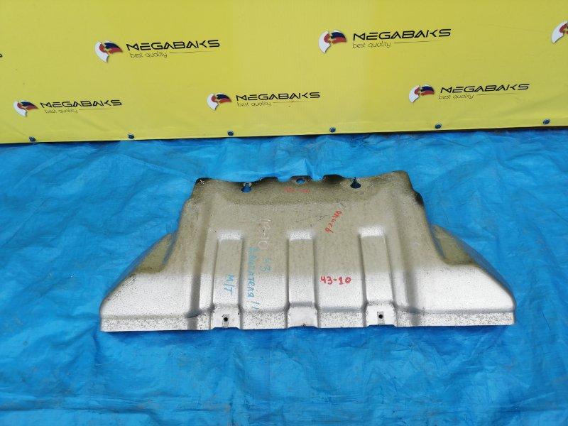 Защита двигателя Hummer H3 LLR (б/у)
