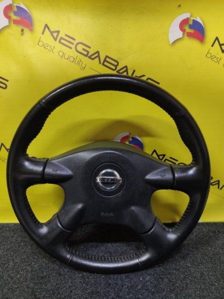 Руль Nissan X-Trail T30 (б/у)