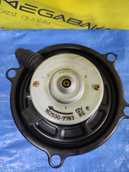 Мотор печки Toyota Estima TCR20 (б/у)