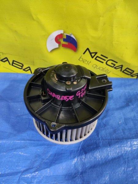 Мотор печки Daihatsu Charade G200S HC-E (б/у)