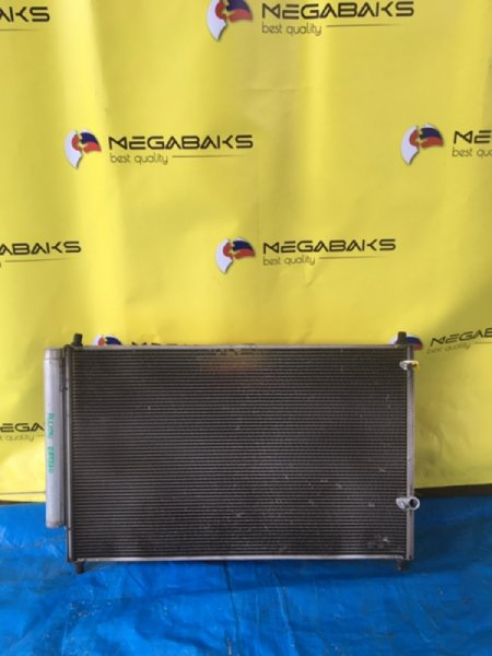 Радиатор кондиционера Toyota Allion NZT260 (б/у)