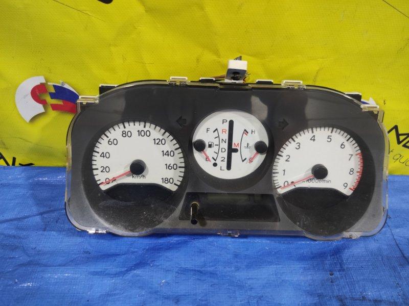 Спидометр Toyota Caldina ST215 3S-GTE 83800-21250 (б/у)