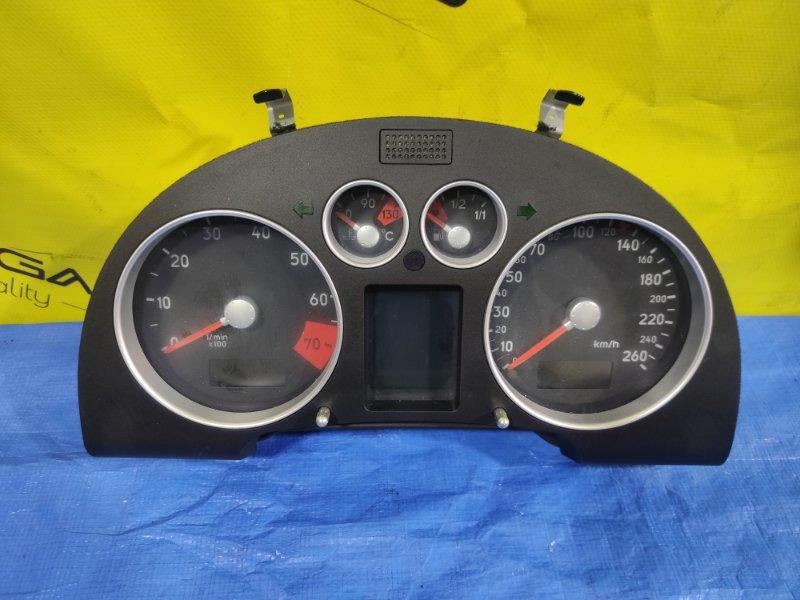 Спидометр Audi Tt 8N 8N2920930G (б/у)