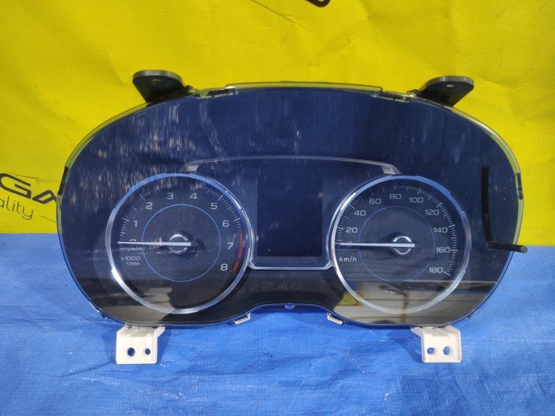 Спидометр Subaru Forester SJ5 85001SG030 (б/у)