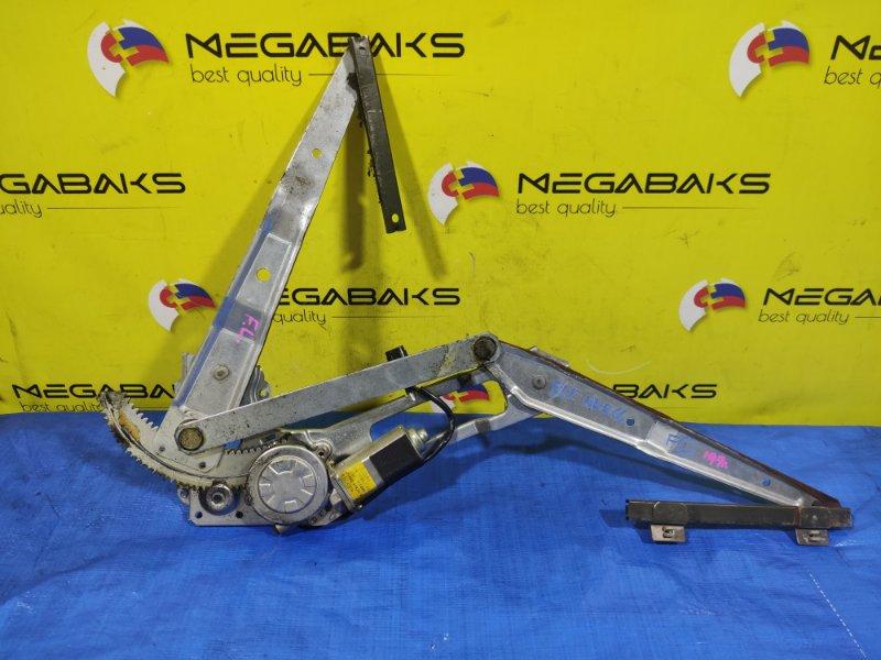 Стеклоподъемник Isuzu Elf NKR66 передний левый (б/у)