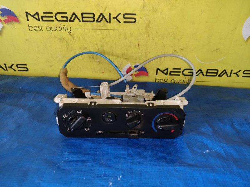 Блок управления климат-контролем Daihatsu Terios Kid J111G EF 55910-87403 (б/у)