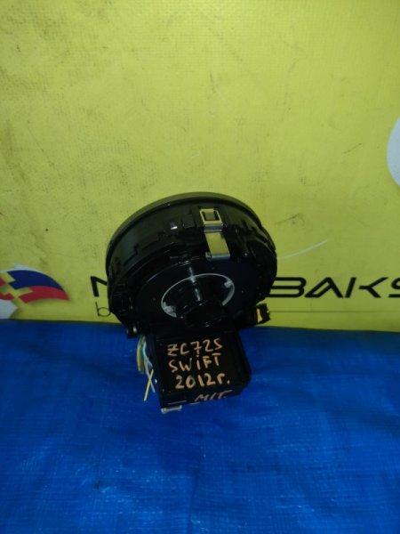 Шлейф-лента air bag Suzuki Swift ZC72S 2012 (б/у)
