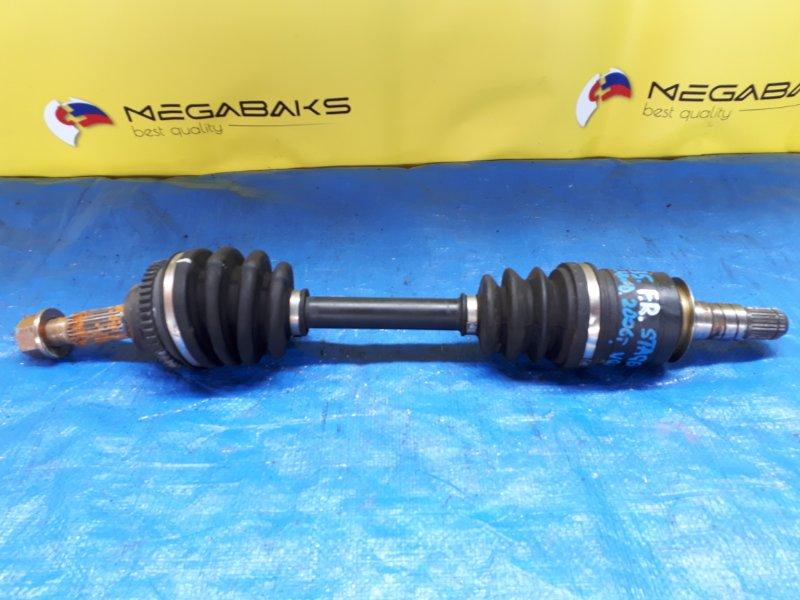 Привод Nissan Stagea NM35 VQ25DE передний правый (б/у)