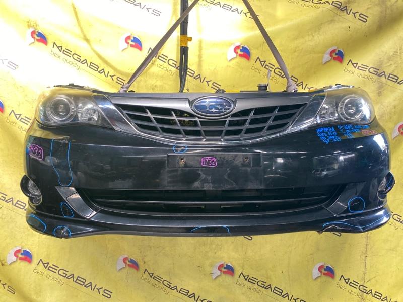 Nose cut Subaru Impreza GH3 EL154 2007 1809 (б/у)