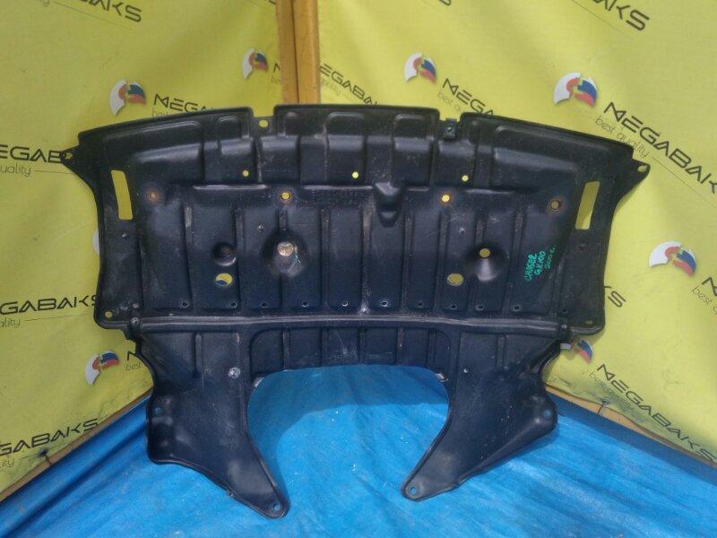 Защита двигателя Toyota Chaser GX100 1G-FE 51441-22290 (б/у)