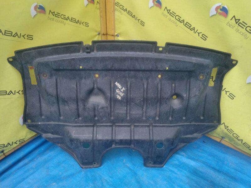 Защита двигателя Toyota Mark Ii GX105 1G-FE 51441-22280 (б/у)