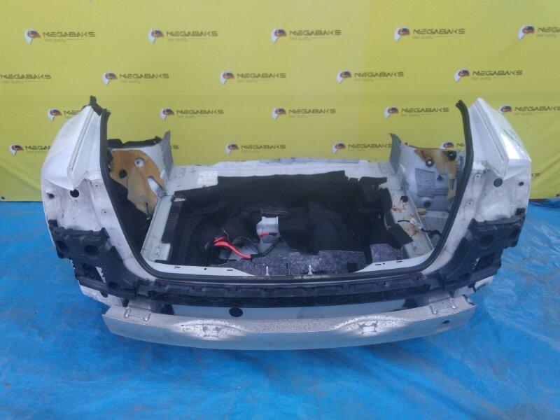 Задняя панель кузова Audi A6 C7 CHVA (б/у)