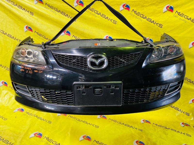 Nose cut Mazda Atenza GGEP LF-VE 2006 (б/у)