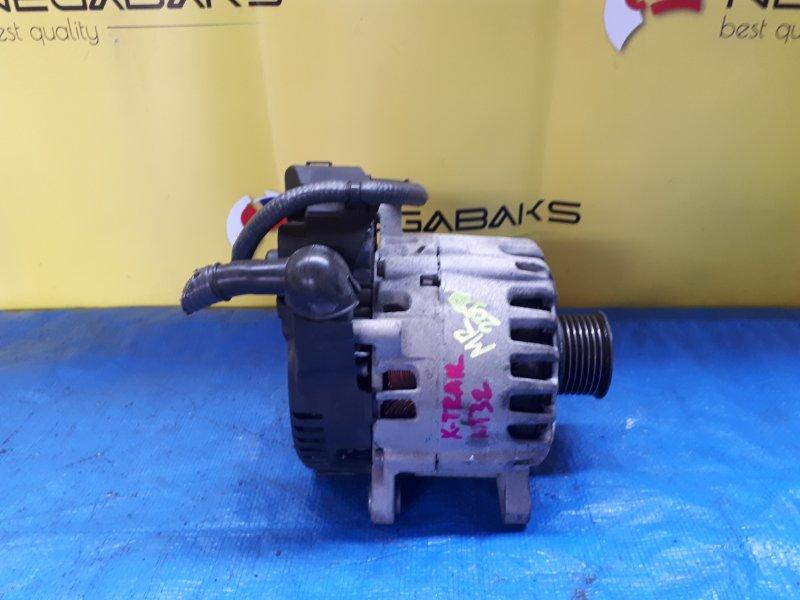 Генератор Nissan X-Trail NT32 MR20DD 23110A-1VA0A (б/у)