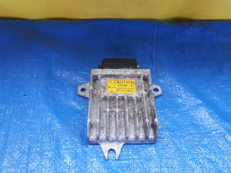 Блок управления акпп Mazda Axela LFBN189E1C (б/у)