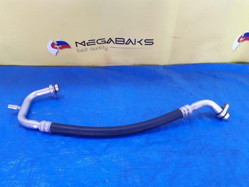 Шланг кондиционера Nissan Leaf AZE0 EM57 (б/у)