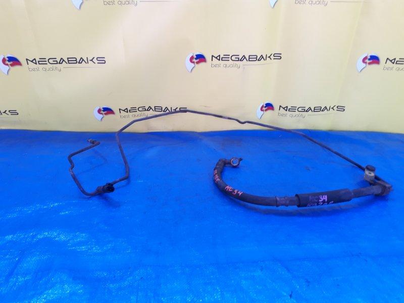 Шланг гидроусилителя Nissan Laurel HC34 RB20E (б/у)