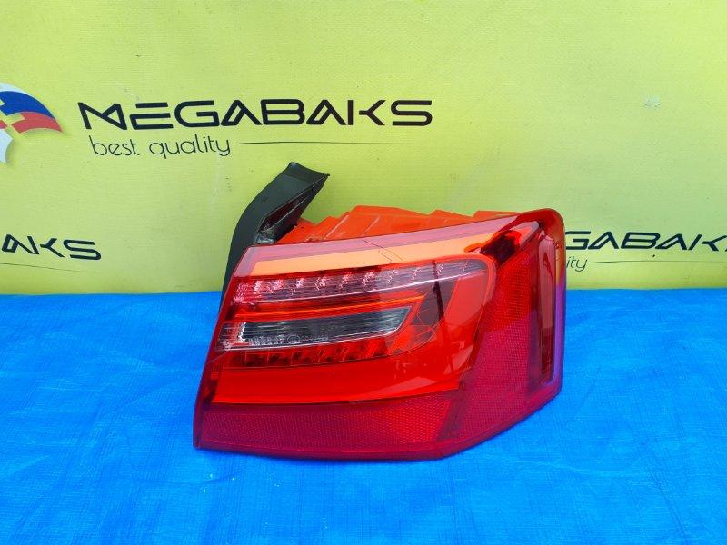 Стоп-сигнал Audi A6 C7 CHVA правый 4G5945095A (б/у)