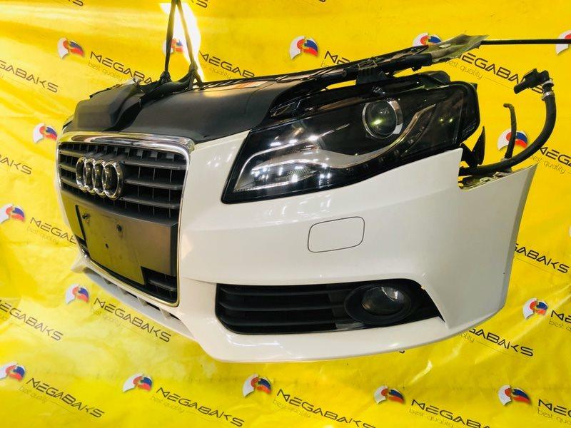 Фара Audi A4 B8 CDHB 2007 левая (б/у)