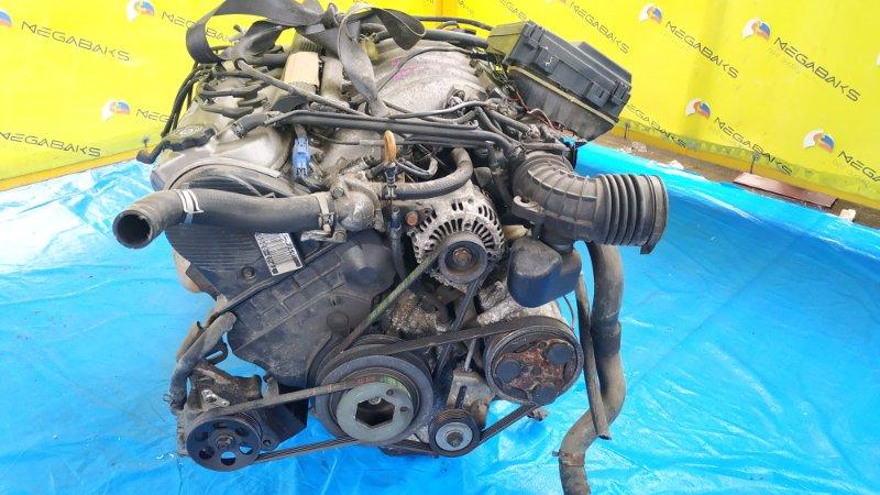 Двигатель Honda Rafaga CE4 G20A 1562824 (б/у)