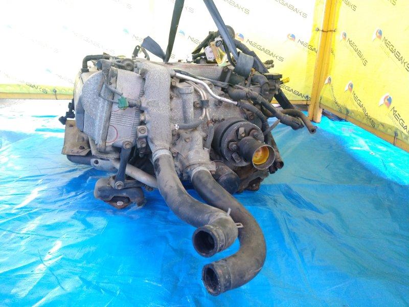 Двигатель Toyota Estima TCR10 2TZ-FE 0749252 (б/у)