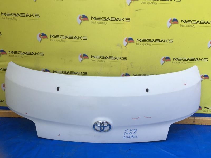 Капот Toyota Lite Ace S412M передний (б/у)