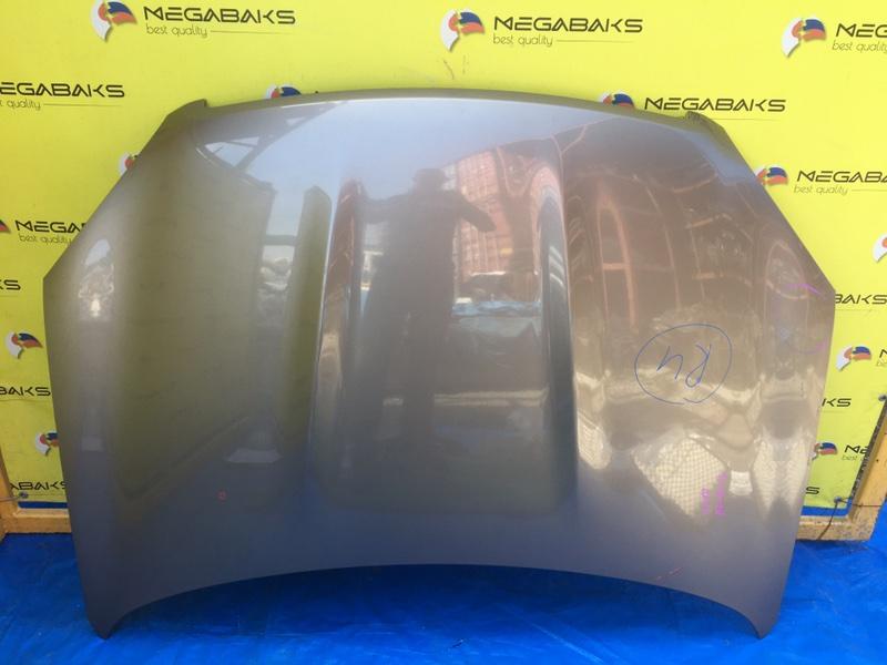 Капот Nissan Dualis J10 передний (б/у)
