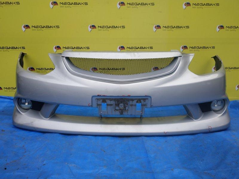 Бампер Toyota Caldina ZZT241W передний I MODEL (б/у)